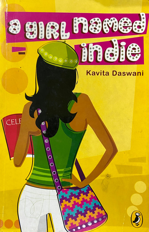 A Girl Named Indie by Kavita Daswani
