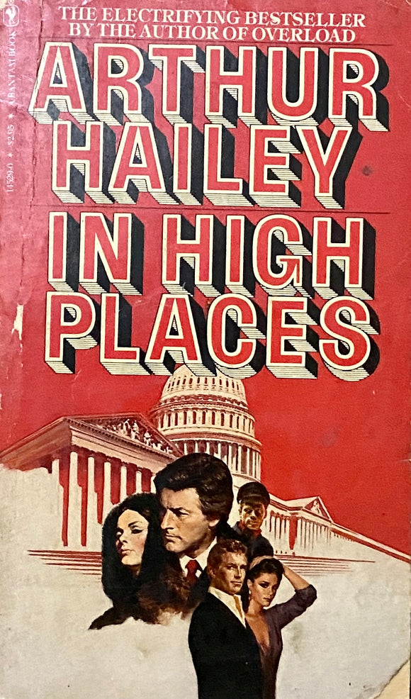 In High Places by Arthur Hailey