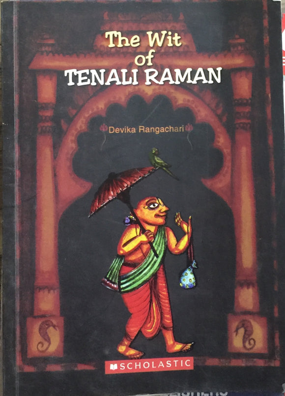 The wit of Tenali Raman