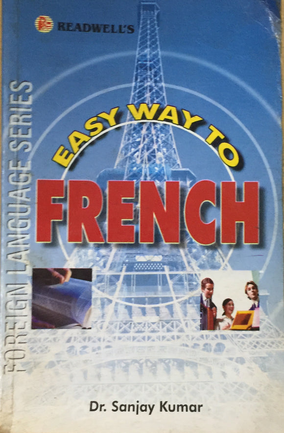 Easy way to French by Dr Sanjay Kumar