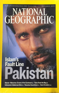 National Geographic Sep 2009