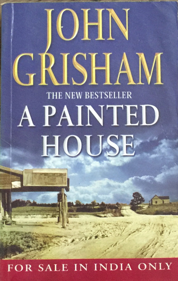 A Painter House by John Grisham