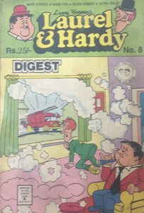 Laurel and Hardy Digest