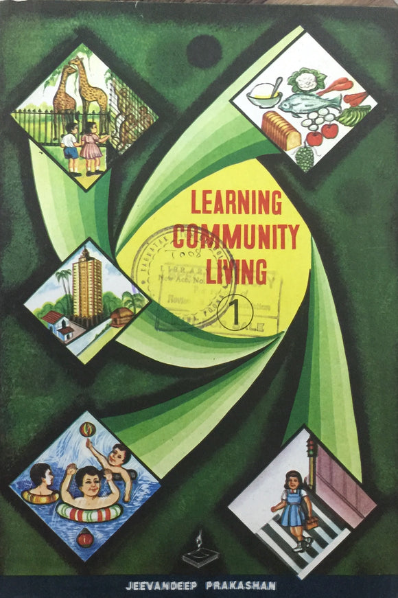 Learning Community Living