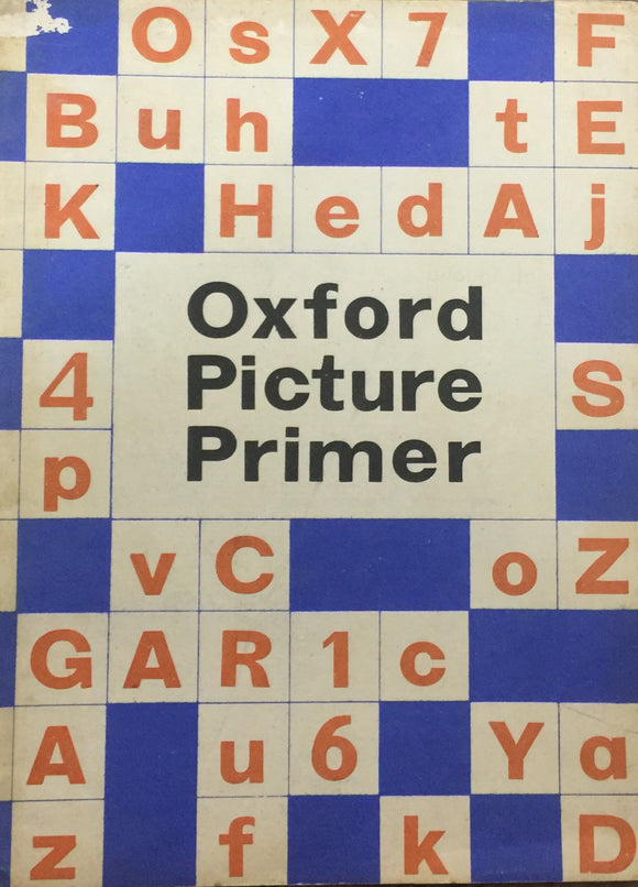 Oxford Picture Primer (1975)