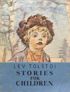 Stories for Children by Lev Tolstoi
