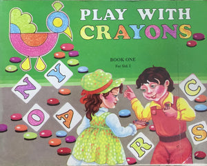 Play with Crayons