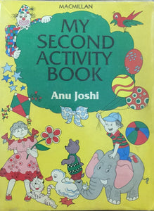 My Second Activity Book