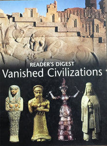 Readers Digest Vanished Civilisations