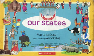 Our States by Varsha Das