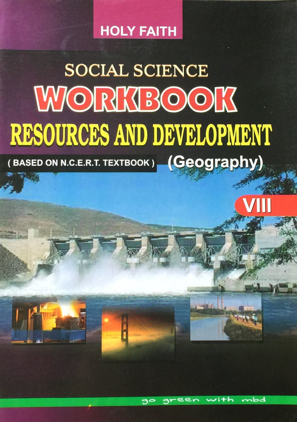Social Science Workbook