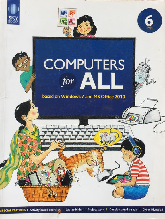 Computers for All - 6