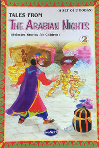 Tales from The Arabian Nights (Selected Stories for Children)