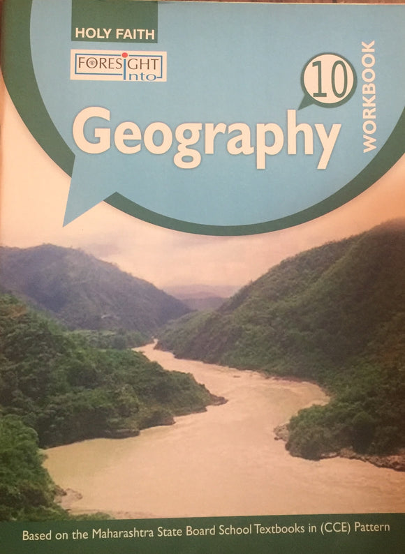 Geography Workbook 10