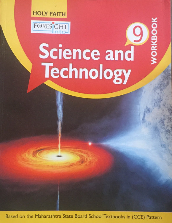 Science and Technology  - Std 9