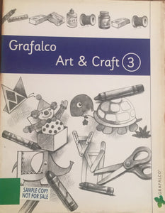 Grafalco Art & Craft 3