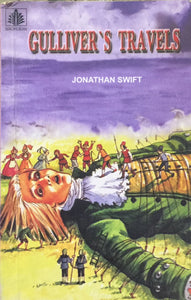 Gullivers Travels by Jonathan Swift