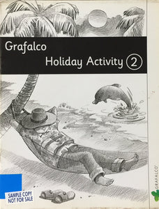 Grafalco Holiday Activity 2