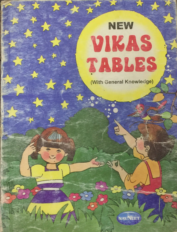 Vikas Tables