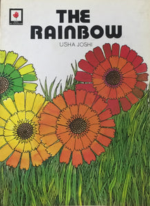 The Rainbow by Usha Joshi