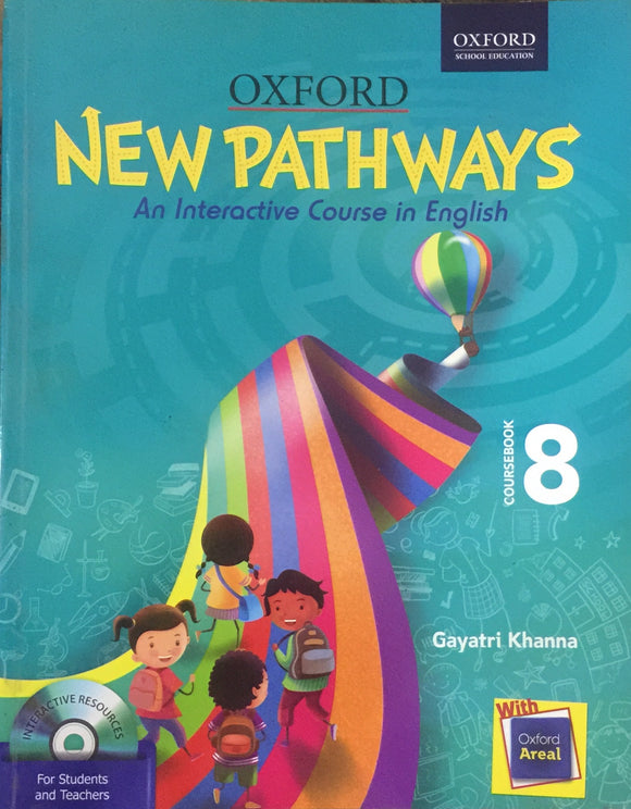 Oxford New Pathways - An Interactive Course in English