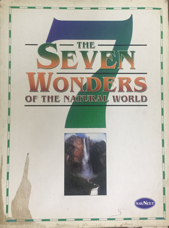 The Seven Wonders of the Natural World