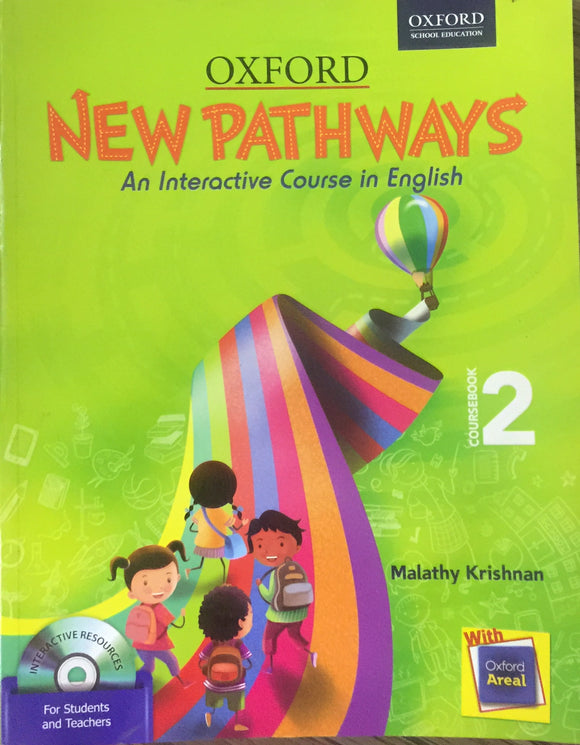 New Pathways - An Interactive Course in English - 2