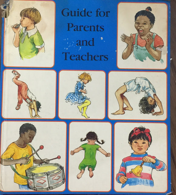 Guide for Parents and Teachers (Hard Bound)