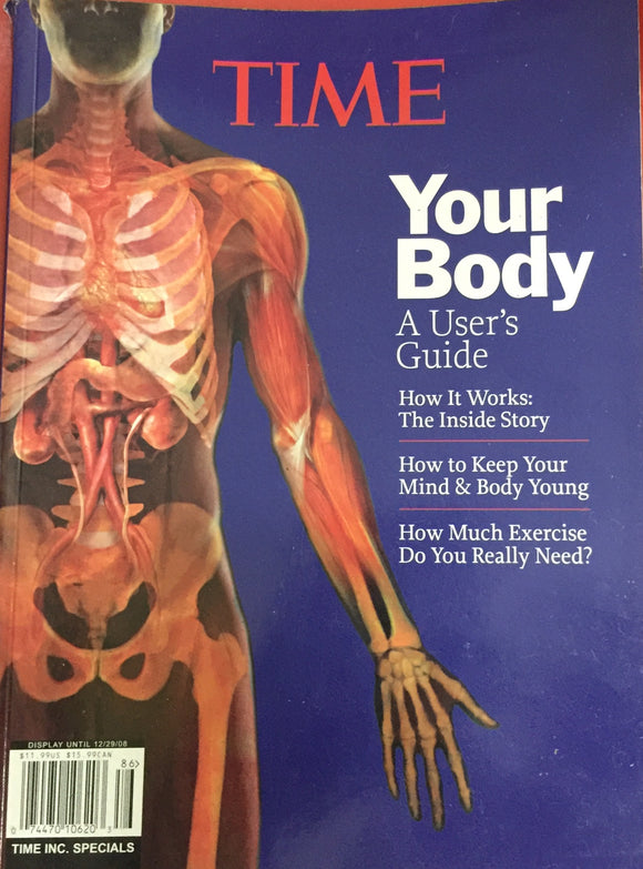 Time Your Body A Users Guide
