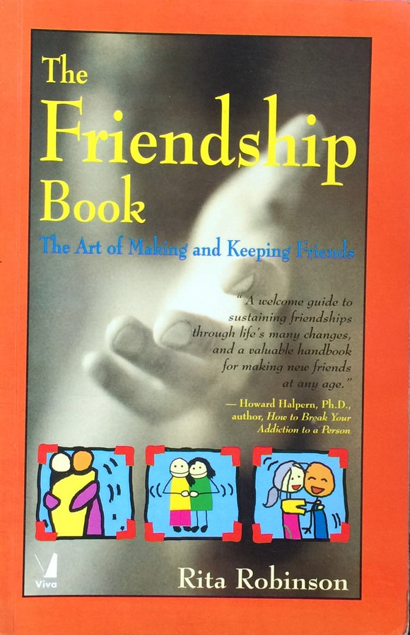 The Friendship Book by Rita Robinson