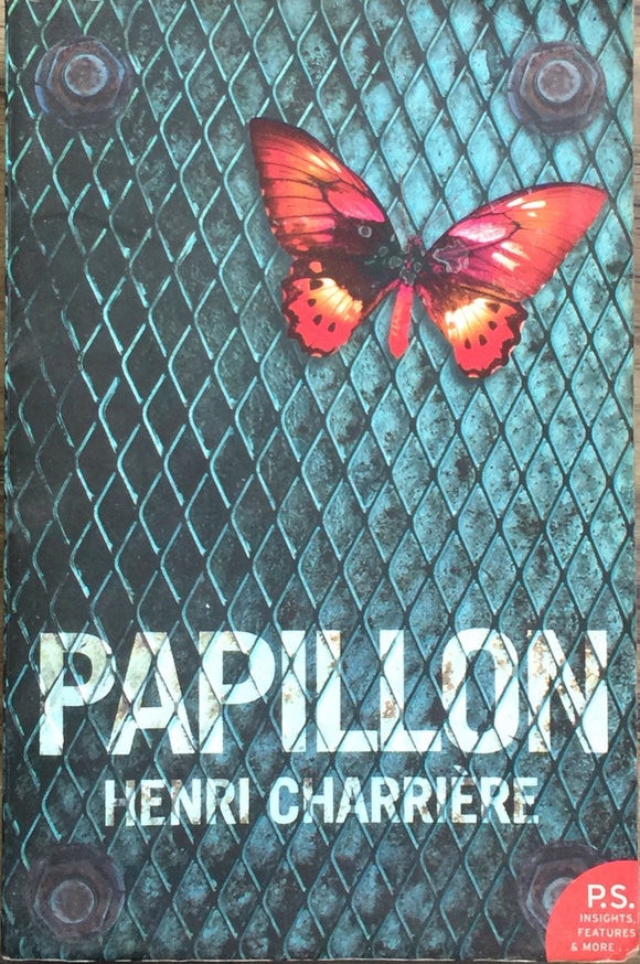 Papillion by Henry Charriere