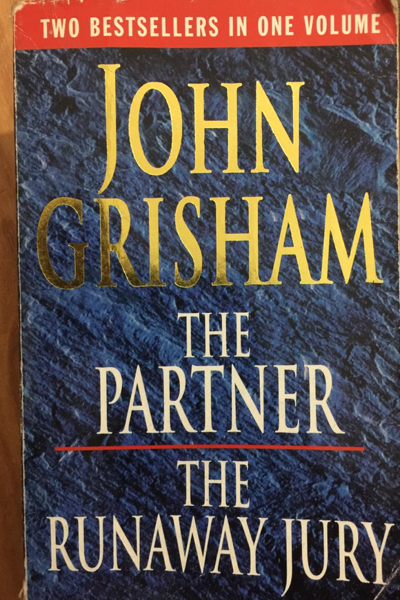 The Partner The Runaway Jury, By John Grisham