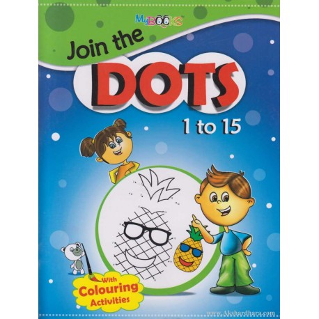 Join The Dots 1 To 15
