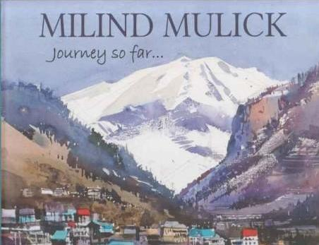 Journey So Far by Milind Mulick