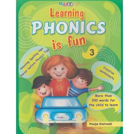 Learning Phonics Is Fun 3