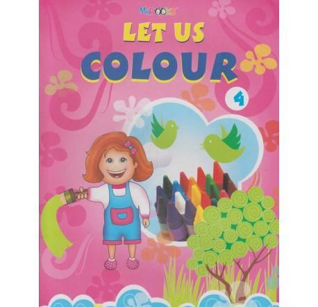 Let Us Colour 4