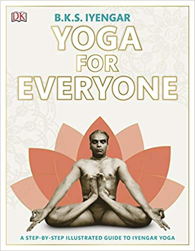 Light on yoga by B K S Iyengar