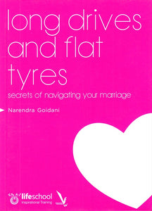 Long Drive And Flat Tyres by  Narendra Goidani