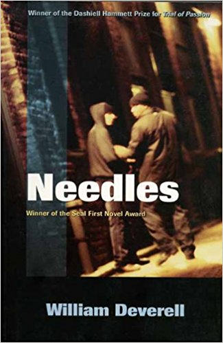 Needles by William Deverell