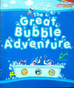 The great bubble adventure