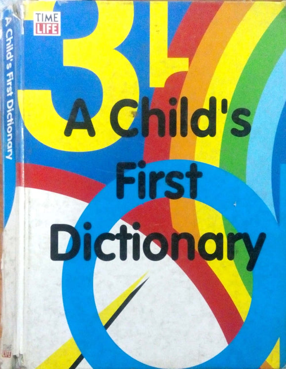 Time Life: A child's first dictionary