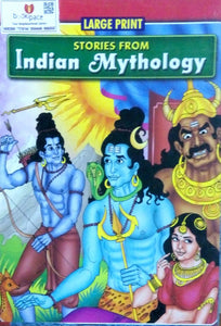 Stories from Indian mythology