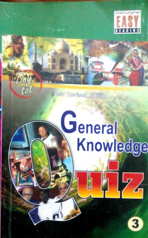 General knowledge quiz 3