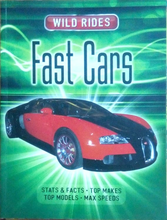 Wild rides: Fast cars