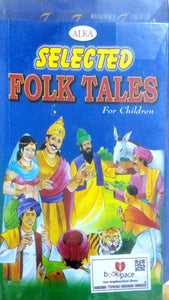 Selected folk tales for children