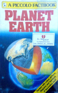 A piccolo factbook: Planet earth