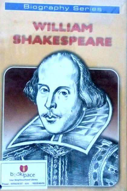 Biography series: William Shakespeare