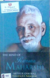 The mind of Ramana Maharshi and the path Self-knowledge by Arthur Osborne