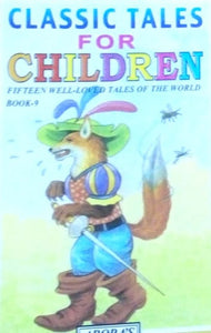Classic tales for children book 9