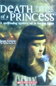 Death of a princess by Susan Geason